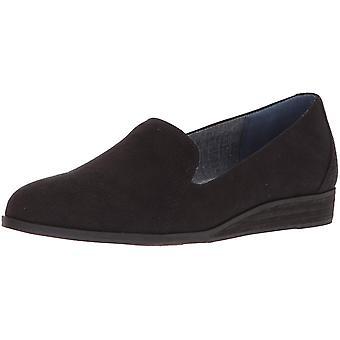 博士ショルの靴女性の明けローファー
