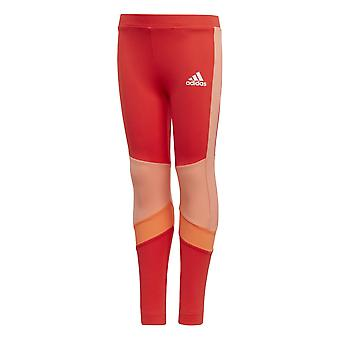 Adidas Girls Training Tights