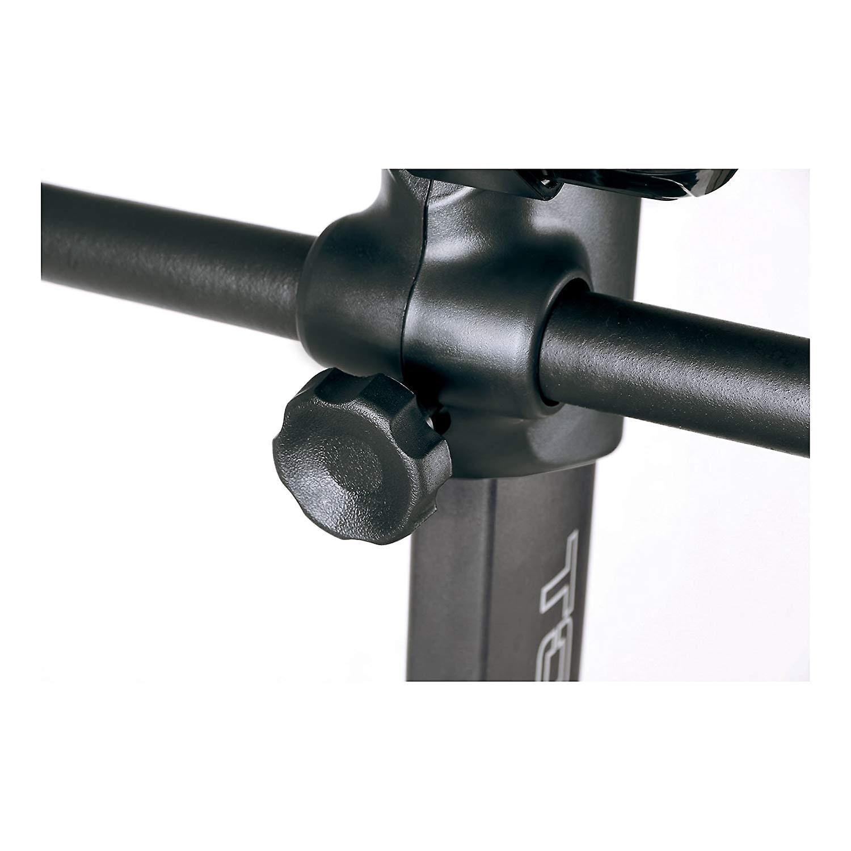Toorx BRX-95 Exercise Bike – Easy Entry – 12 Programs – 10Kg Flywheel