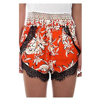 Limited Edition Beach Lace Shorts