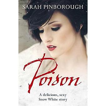 Sarah Pinboroughin myrkky