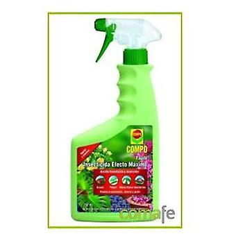 Compo Insektizid Maximum Effect Gun 750ml (Garten , Insekten und Schädlinge)