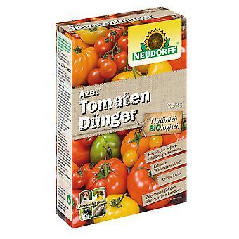 NEUDORFF Azet® TomatenDünger, 2,5 kg