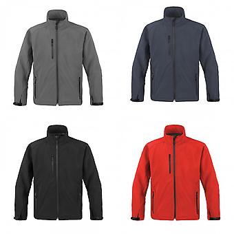 Stormtech Mens Ultra lichte Softshell jas (waterdicht en ademend)