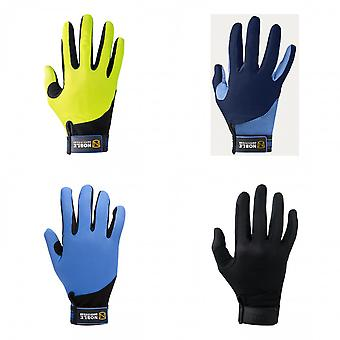Noble Outfitters Unisex Perfect Fit Cool Mesh Glove