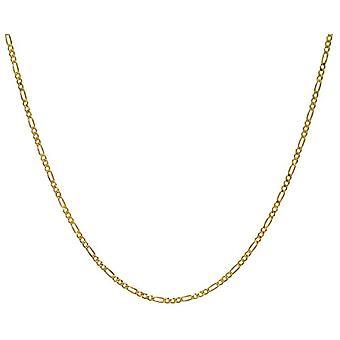 Citerna Collana da Donna in Oro Giallo 9K UFF80-18'