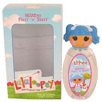 Lalaloopsy Eau De Toilette Spray (Fluff n Stuff) av Marmol & Son 1.7 oz Eau De Toilette Spray