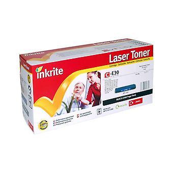 Cartouche Laser Toner Inkrite compatible avec Canon E30 noir