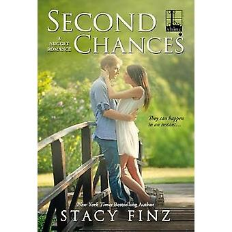 Second Chances by Finz & Stacy
