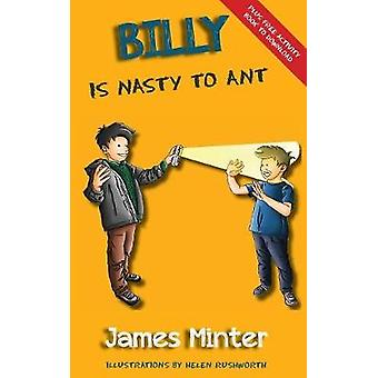 Billy Is Nasty To Ant Jealousy by Minter & James