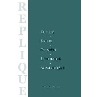 Replique I  II by Pedersen & Rasmus