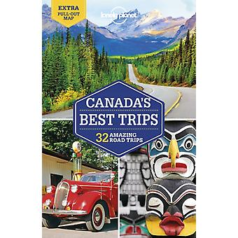 Lonely Planet Canadas Best Trips