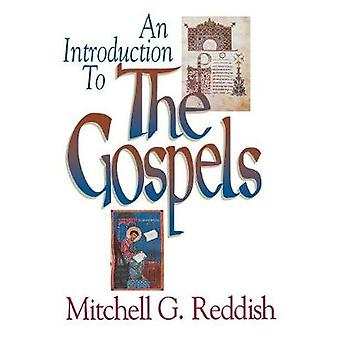 An Introduction to the Gospels by Mitchell G. Reddish - 9780687004485