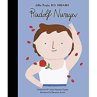 Rudolf Nureyev door Maria Isabel Sanchez Vegara - 9781786033369 Boek