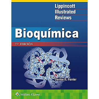 Bioquimica by Denise R. Ferrier - 9788416781805 Book