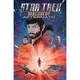 Star Trek - Discovery - Aftermath by Kirsten Beyer - 9781684056507 Book