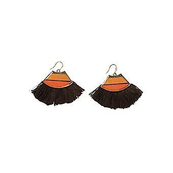 Desigual Stainless Steel Women's Stud Earrings - 18SAGO136000U