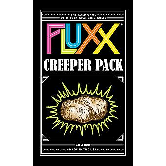 Looney Labs Fluxx Creeper Pack Card Game
