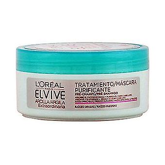 Purifying Mask L'Oreal Expert Professionnel