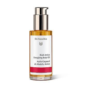 Body Oil Birch Arnica Dr. Hauschka (75 ml)