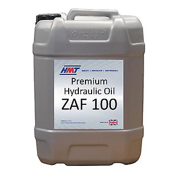 HMT HMTH026 Premium aceite hidráulico ZAF 100-20 litros - cenizas de Zinc Iso VG 100 gratis