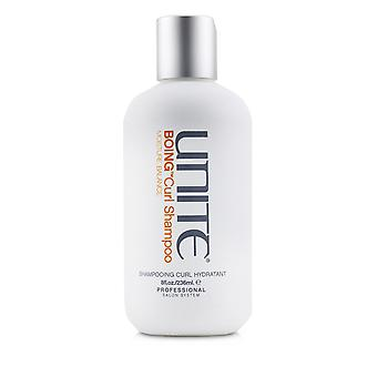 Boing curl shampoo (moisture balance) 231281 236ml/8oz