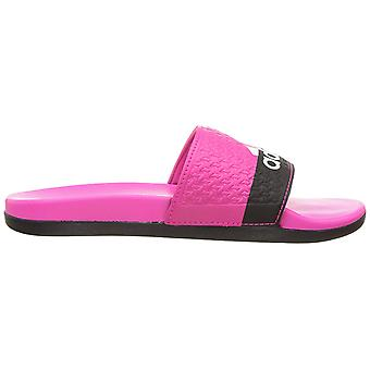 adidas Originals Kids' Adilette Cloudfoam- Slide Sandal