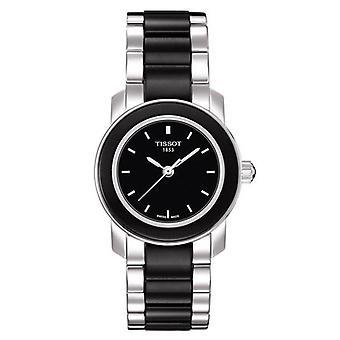 Tissot T064.210.22.051.00 Analoog Quartz Men's Horloge