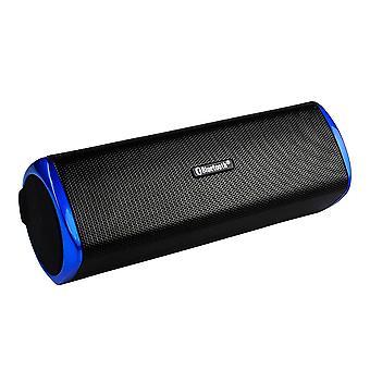 Bluetooth-högtalare med powerbank