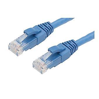 כבל Ethernet באורך 7M Rj45 Cat6 כחול