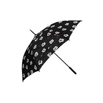 Disney Mickey Mouse Black Umbrella
