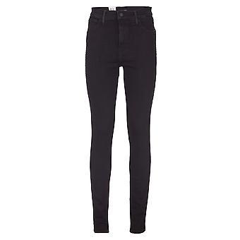 Levi's Skinny Jeans LINJEN 8 HØYE SKINNY JEANS 0 bukser Tube Slim THE LINE 8 HI