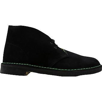 Clarks Desert Boot Black 78353 Men's