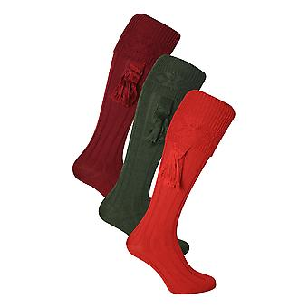 JACK PYKE Plain Shooters Socks