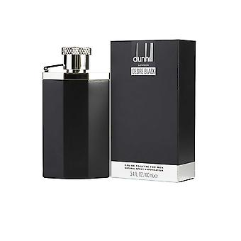 Dunhill Desire Black Men Eau de Toilette Spray 100ml