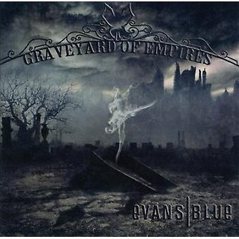 Graveyard Of Empires [CD] USA import
