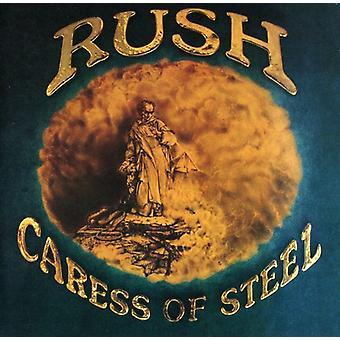 Rush - smekning av stål [CD] USA import