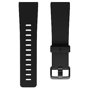 Versa/Versa 2 Bracelet Black L