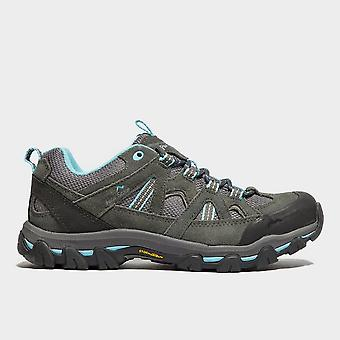 Peter Storm Frauen's Arnside Vent Walking Schuhe grau