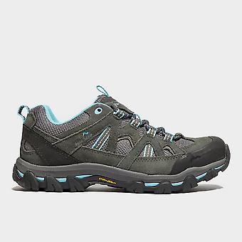 Peter Storm Women's Arnside Vent Walking Shoes Grey