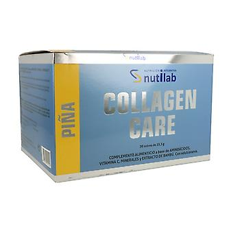 Collagen Care (Pineapple) 30 packets