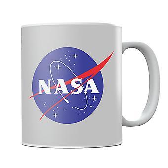 NASA The Classic Insignia Mug