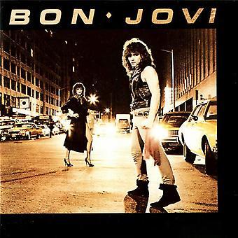 Bon Jovi - Bon Jovi [Vinyl] USA import