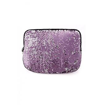 Juicy Couture Sequin Laptop Sleeve Ysru2126