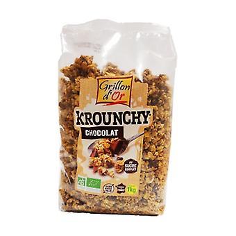 ファミリー クルーシー チョコレート 1 kg