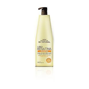 LISSO KERATINA Shampoo None