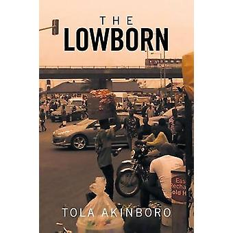 The Lowborn door Tola Akinboro