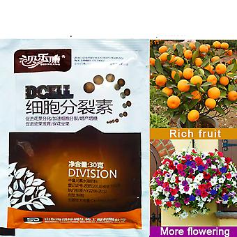 Hormones Improve Vegetable Flower Fruit Tree Better Product And Grow Delaying