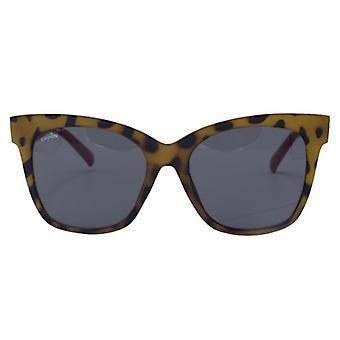Sonnenbrille Damen  Jacky Trendz   braun