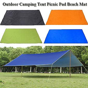 Waterproof Sun Shelter, Sunshade Protection Outdoor Canopy Garden Patio Pool